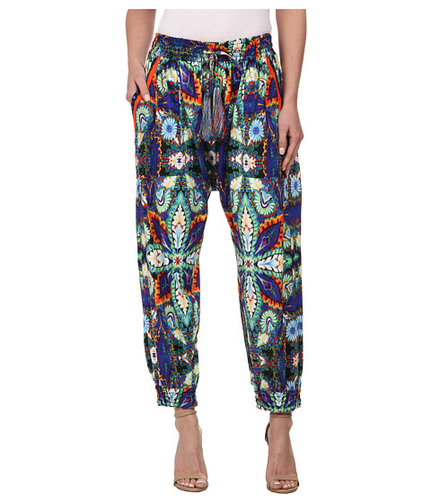 KAS New York - Nala Soft Pant (Multi) Women's Casual Pants