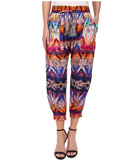 KAS New York - Vandelia Soft Pant (Multi) Women