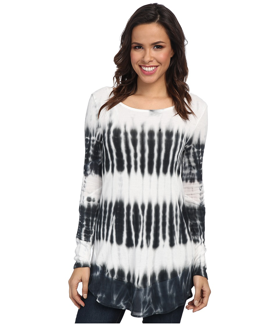 XCVI - Marnie Top (Mirage Wash) Women's Clothing