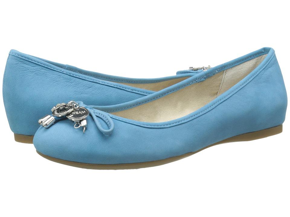 BCBGeneration - Beckie (Viridian) Women's Flat Shoes