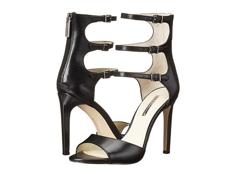 BCBGeneration - Chevonne (Black Clear Kid) High Heels