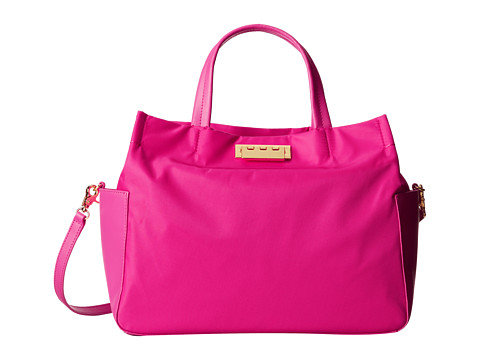 ZAC Zac Posen - Eartha Everyday Shopper (Pink) Tote Handbags