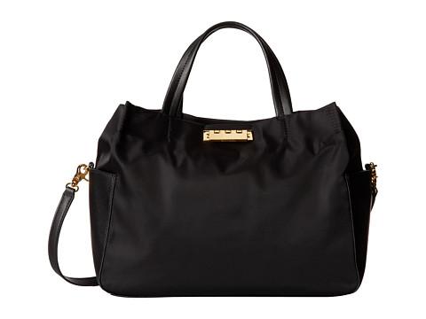 ZAC Zac Posen - Eartha Everyday Shopper (Black) Tote Handbags