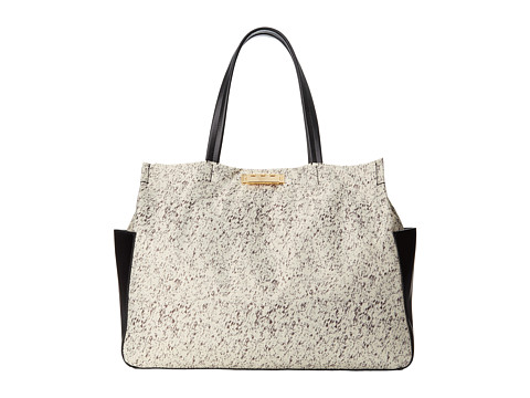 ZAC Zac Posen - Eartha Everyday Shopper (White) Tote Handbags