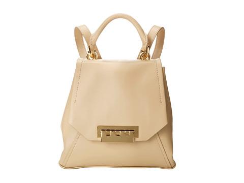 ZAC Zac Posen - Eartha Envelope Backpack (Sand) Backpack Bags
