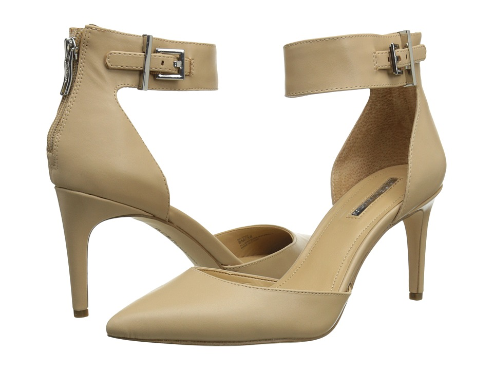 BCBGeneration - Zaza (Warm Sand Selerno Kid) High Heels