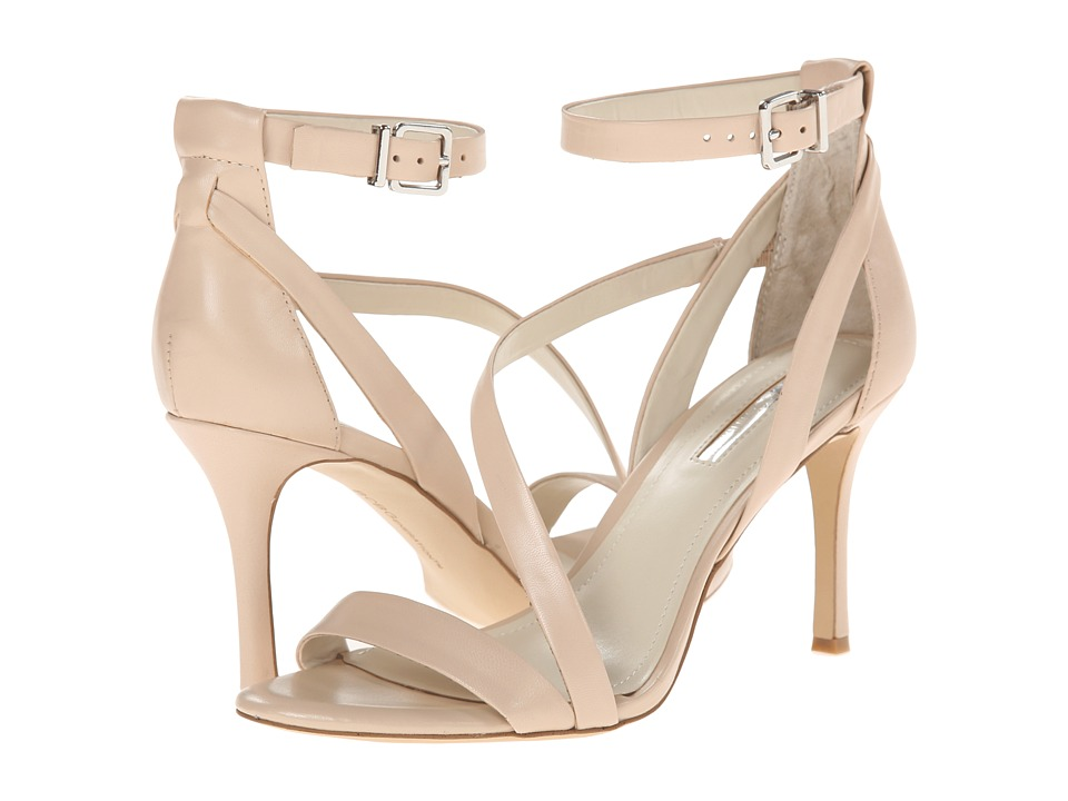 BCBGeneration - Diego (Nude Blush Clear Kid) High Heels