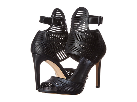 BCBGeneration - Catalina (Black Soft Action Leather) High Heels