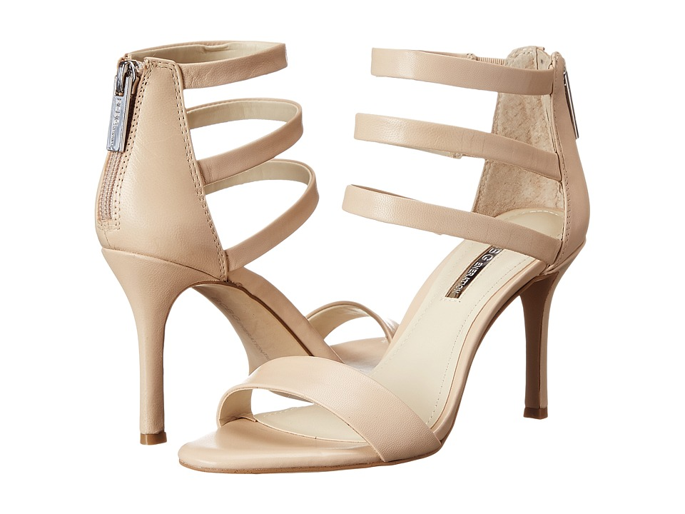 BCBGeneration - Darby (Nude Blush Clear Kid) High Heels