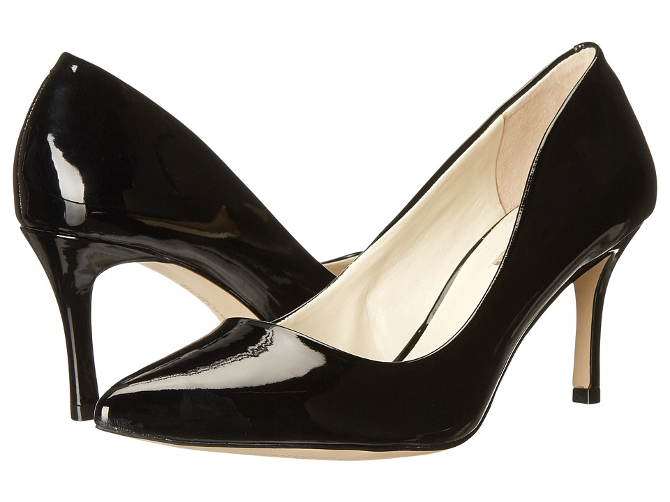 BCBGeneration - Pinni (Black Patent P) High Heels