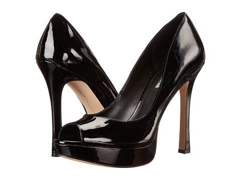 BCBGeneration - Sasha (Black Patent P) High Heels