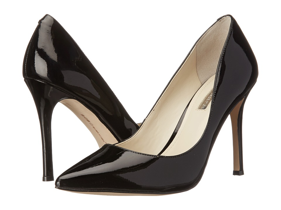 BCBGeneration - Treasure (Black Patent P) High Heels