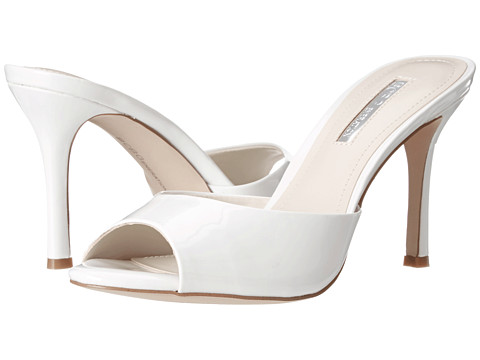 BCBGeneration - Disco (White Patent P) High Heels