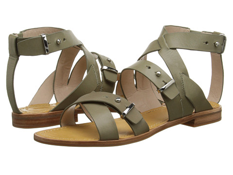 French Connection - Harmoney (Shark Skin) Women's Sandals
