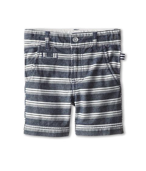 Splendid Littles - Woven Stripe Short (Toddler) (Stripe) Boy