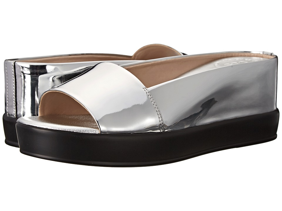 French Connection - Pepper (Silver) Women's Shoes