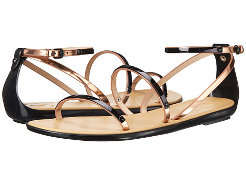 French Connection - Talia (Rose) Women's Dress Sandals