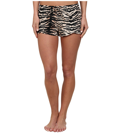 Volcom - Concrete Jungle 2 Boardshort (Black) Women