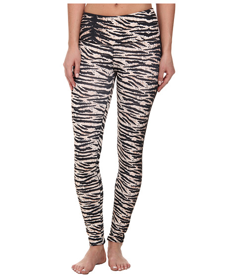 Volcom - Concrete Jungle Legging (Black) Women