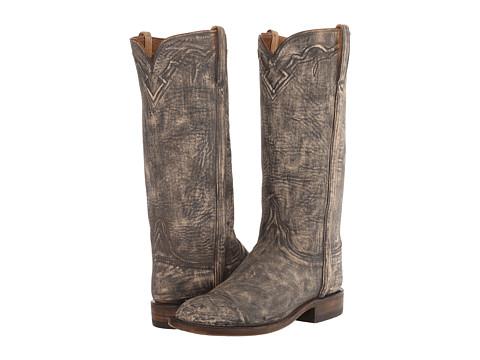 Lucchese - GB9444.R9 (Stonewash) Cowboy Boots