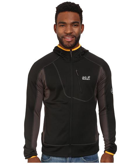 Jack Wolfskin - Composite Dynamic Jacket (Black) Men