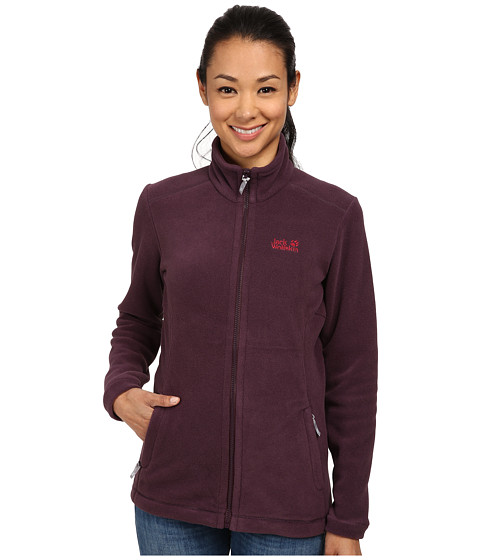 Jack Wolfskin - Midnight Moon (Grapevine) Women's Jacket