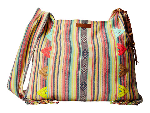 Billabong - Gone For Now Crossbody Bag (Multi) Cross Body Handbags