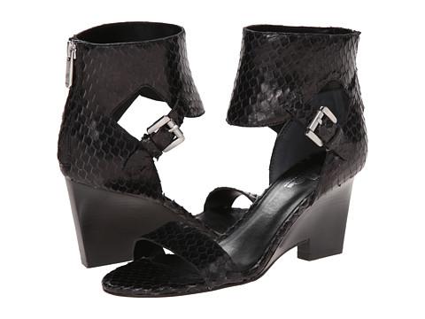 Belle by Sigerson Morrison - Adirna (Black Osiris) Women's Shoes