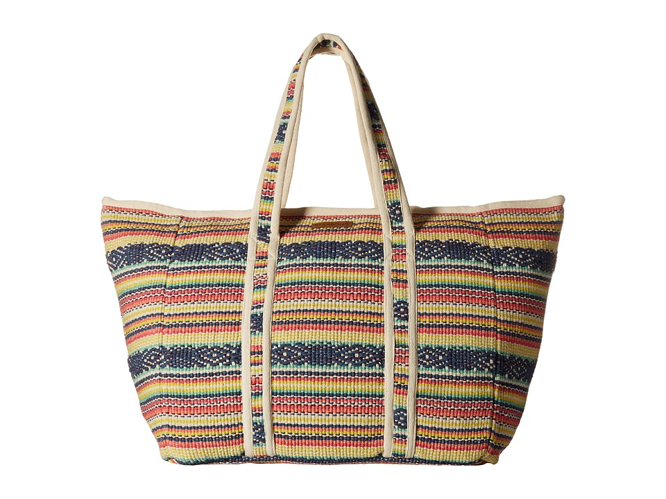 Billabong - Summers Tomorrow Tote (Multi) Tote Handbags