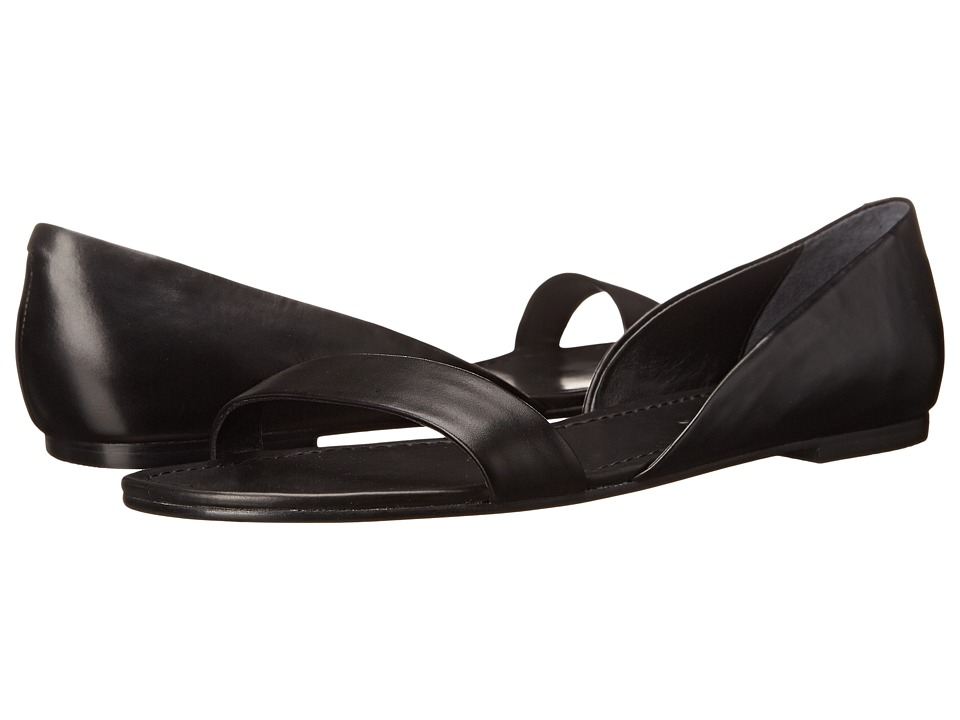 Sigerson Morrison - Kameda (Black Leather) Women