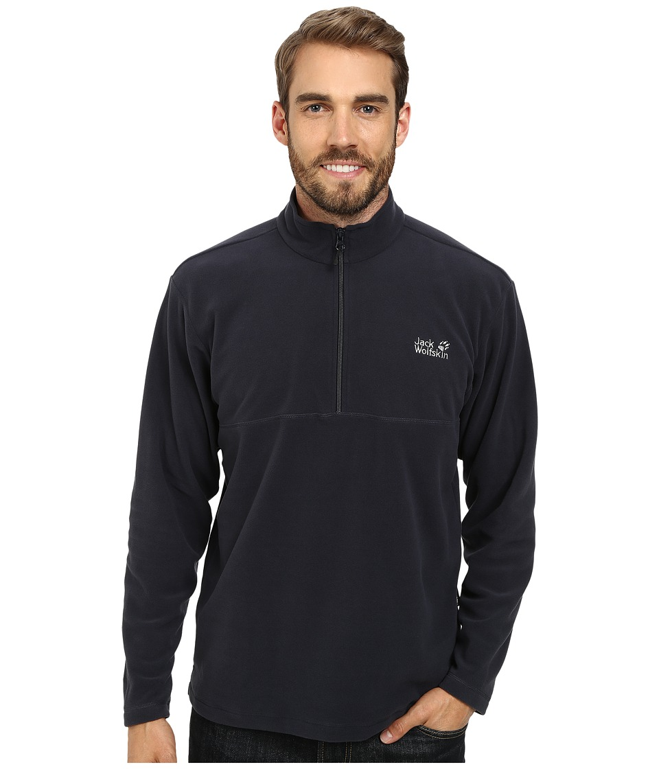 Jack Wolfskin - Gecko (Night Blue) Men's Sweatshirt