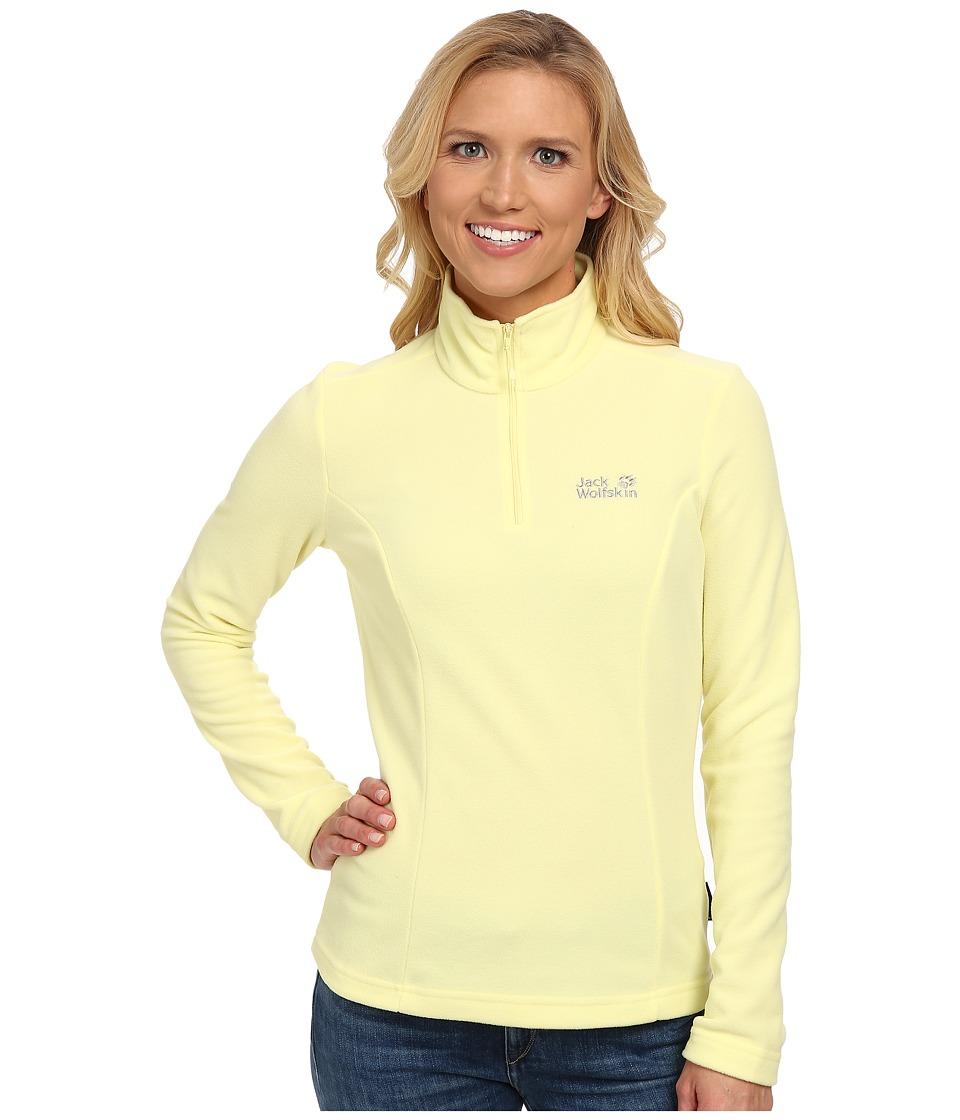 Jack Wolfskin - Gecko (Lemonade) Women's Sweatshirt