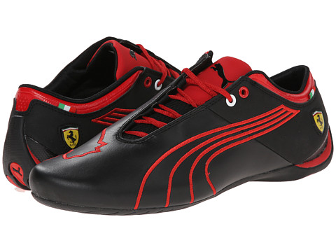Mens UPC 888533696477 product image for PUMA  Future Cat M1 SF Tifosi  BlackRosso
