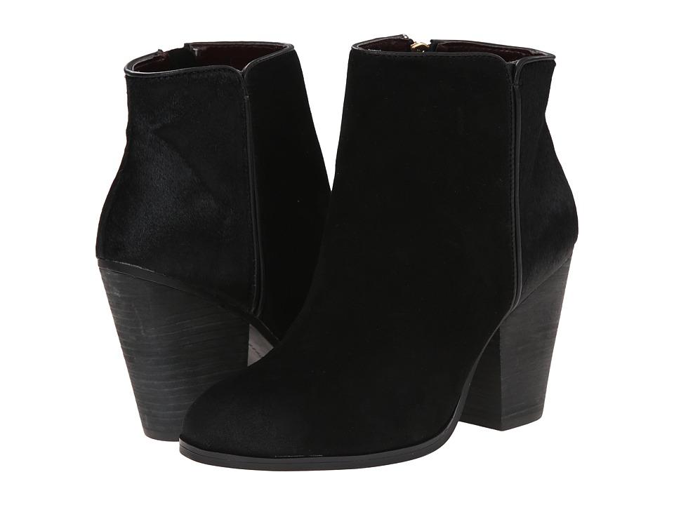 Report - Paola (Black) Women's Shoes