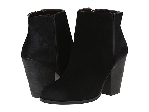 Report - Paola (Black) Women's Shoes