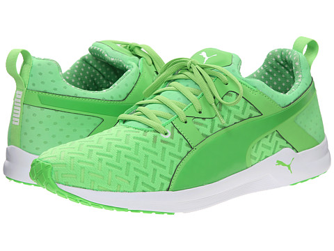 PUMA - Pulse XT PWRCOOL (Fluo Green) Men