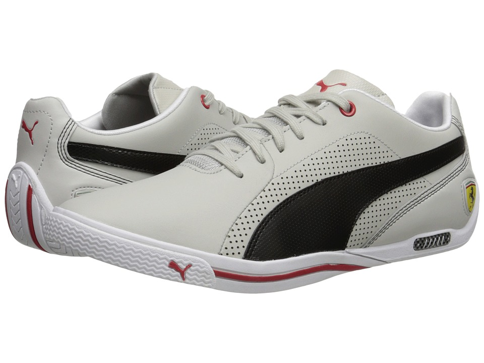 PUMA - Selezione SF (Gray Violet/Black) Men's Shoes