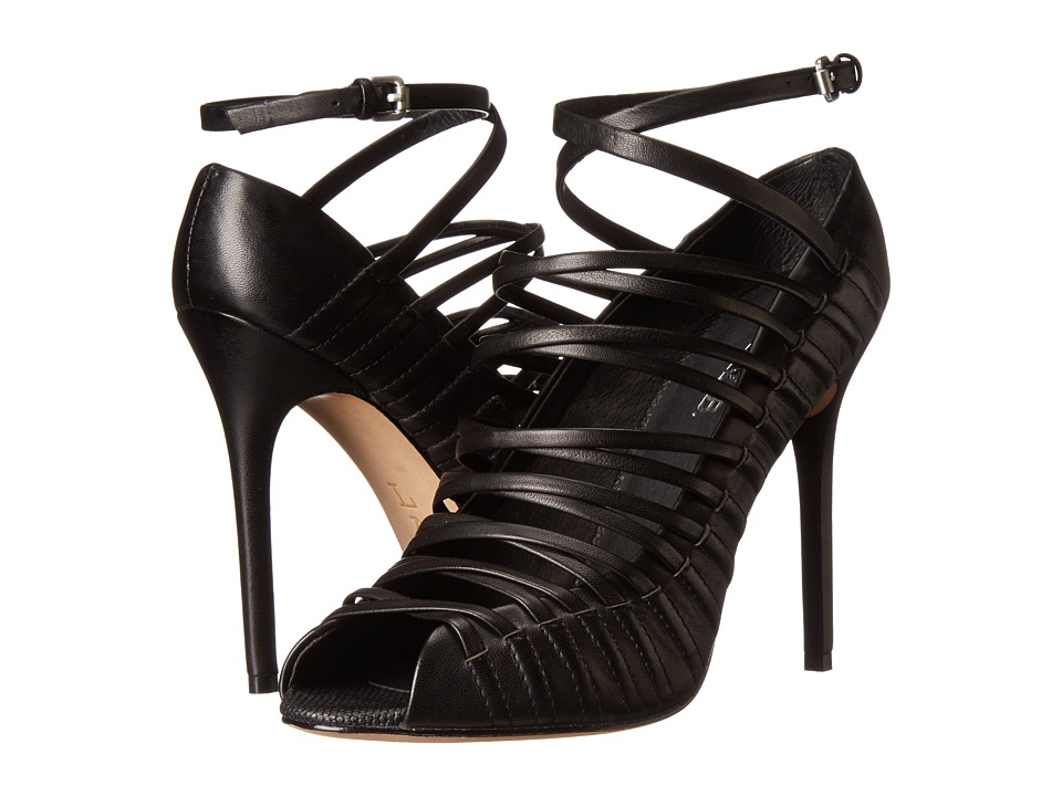 L.A.M.B. - Bobbi (Black) High Heels