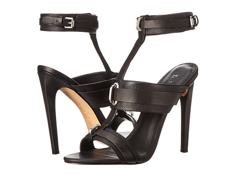 L.A.M.B. - Bradley (Black) High Heels