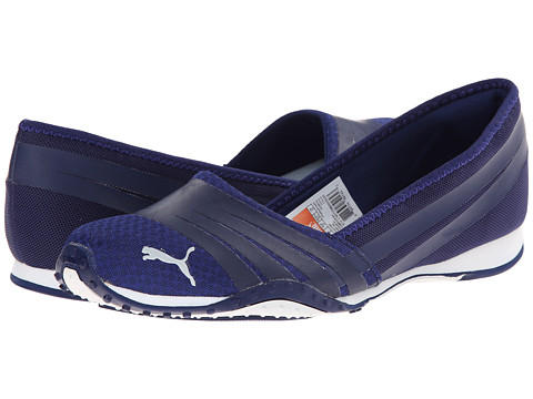 PUMA - Asha NU Alt 2 (Blueprint/Omphalodes) Women's Shoes