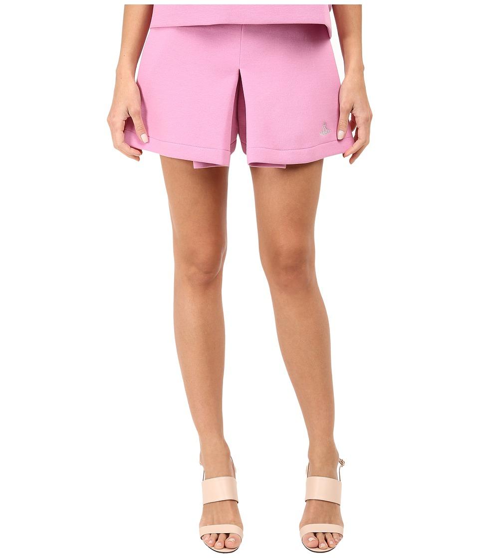 Vivienne Westwood - Bloom Shorts (Pink) Women's Shorts