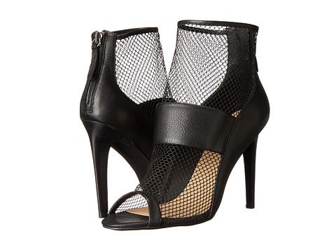 Joe's Jeans - Roman (Black Leather) Women's Shoes