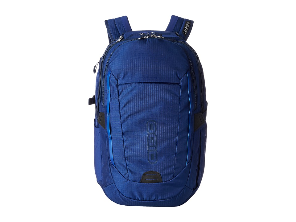 OGIO - Ascent Pack (Blue/Navy) Backpack Bags