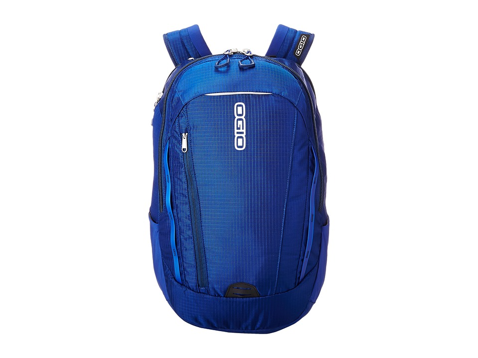 OGIO - Apollo Pack (Blue/Navy) Backpack Bags