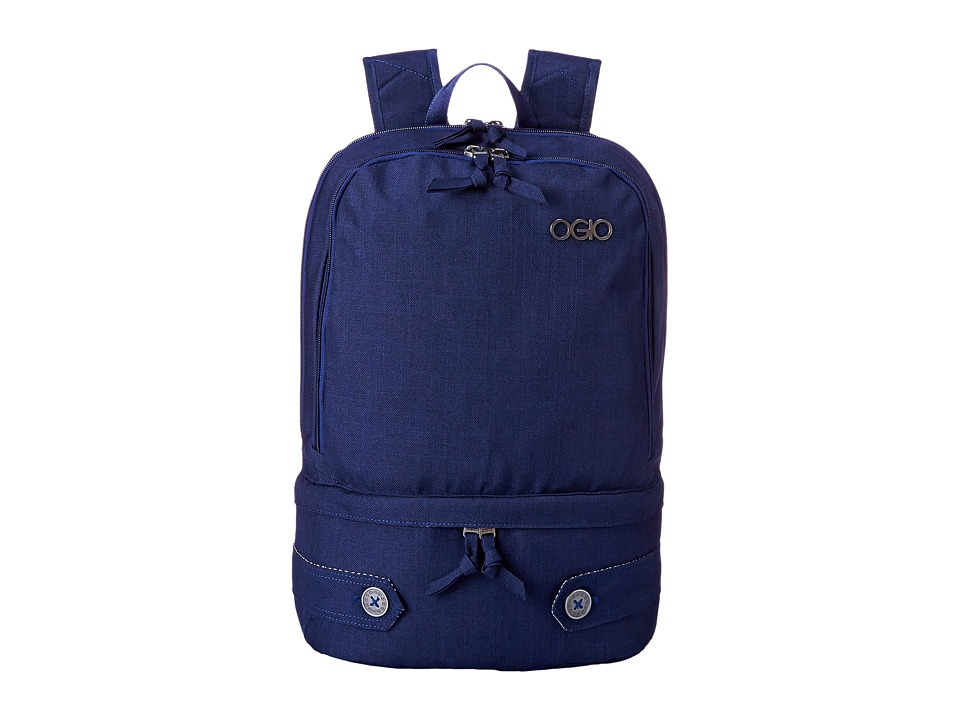 OGIO - Hudson Pack (Peacoat) Backpack Bags