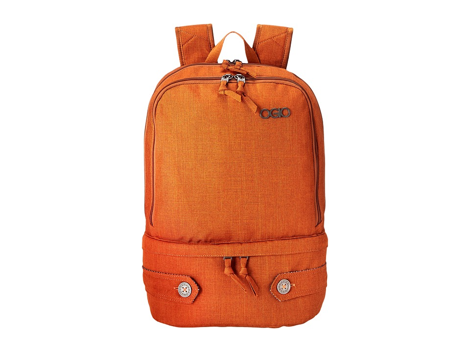 OGIO - Hudson Pack (Cinnamon) Backpack Bags