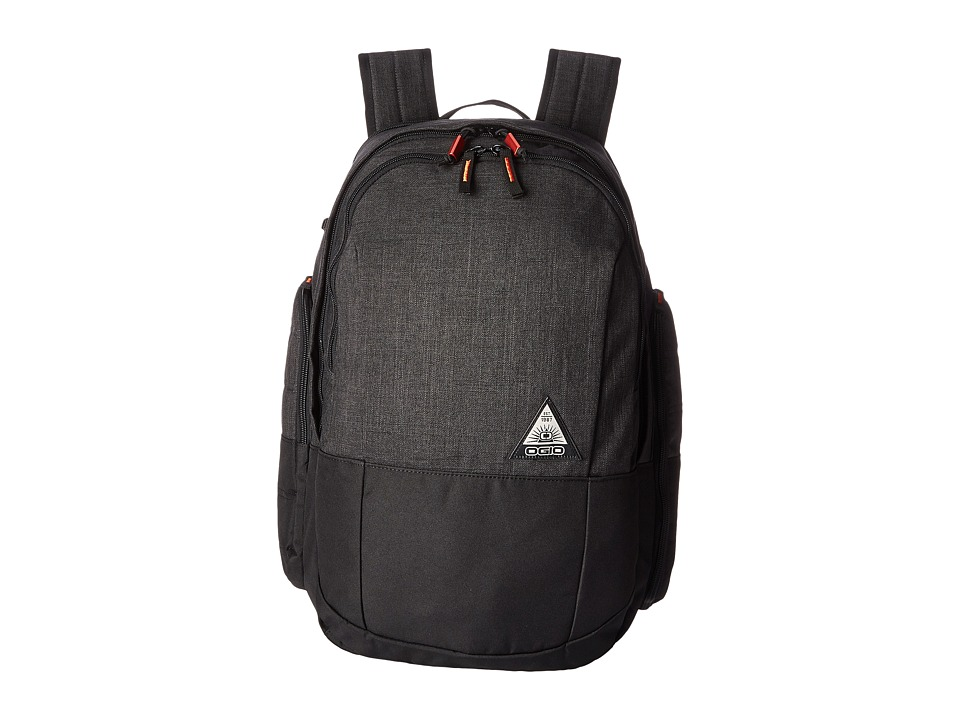 OGIO - Clark Pack (Gray) Backpack Bags