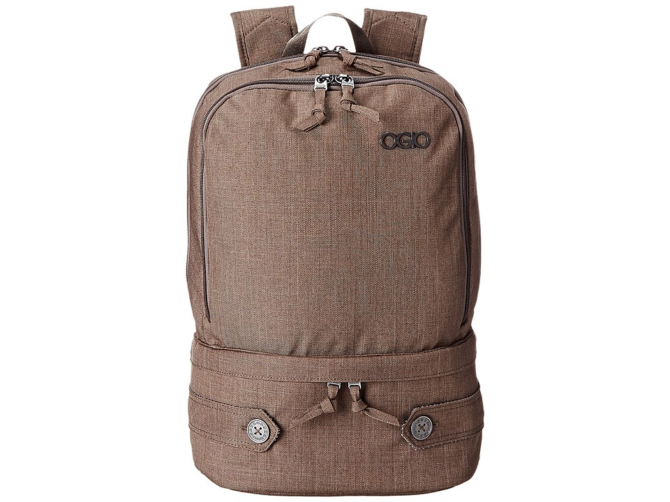 OGIO - Hudson Pack (Terra) Backpack Bags