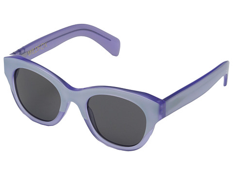 Wildfox - Monroe (Amethyst) Fashion Sunglasses