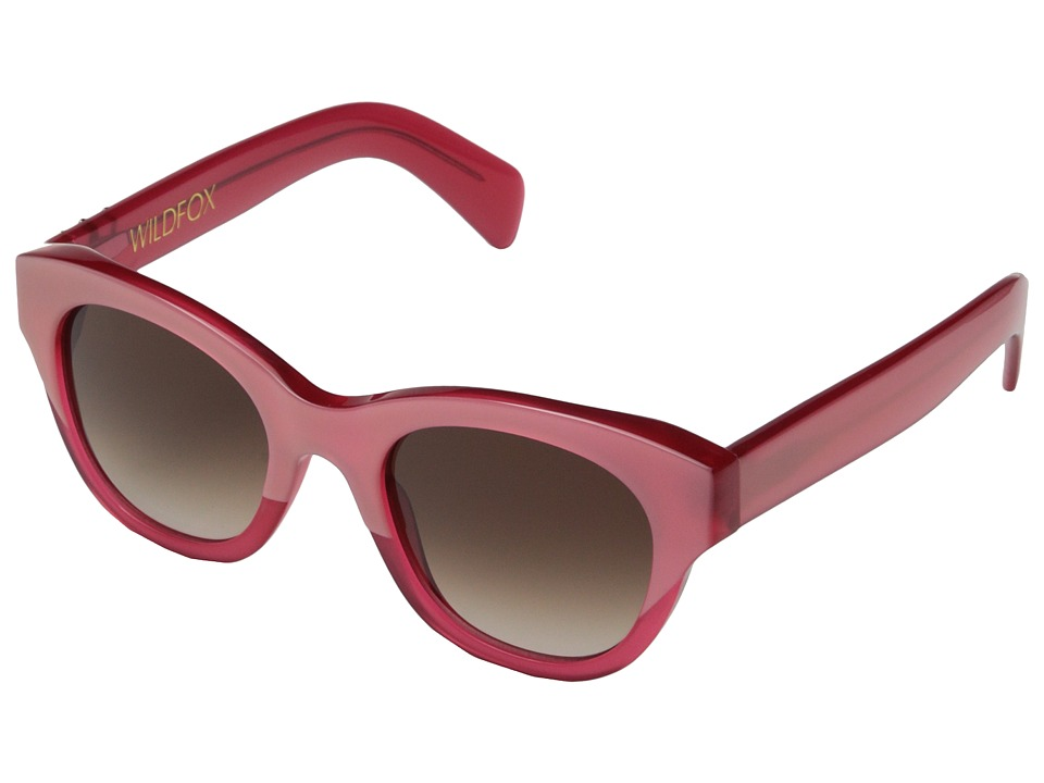 Wildfox - Monroe (Quartz) Fashion Sunglasses